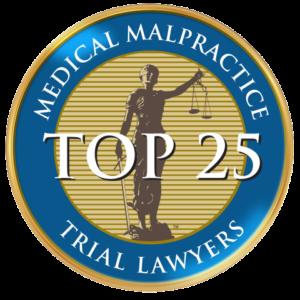 mejor abogado de negligencia médica